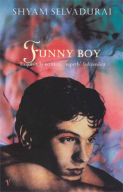 Funny Boy (UK, Vintage)