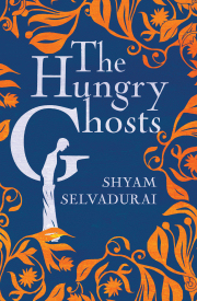 The Hungry Ghosts (UK, Telegram Books)