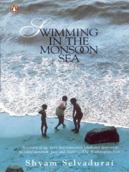Swimming in the Monsoon Sea (India, Penguin)